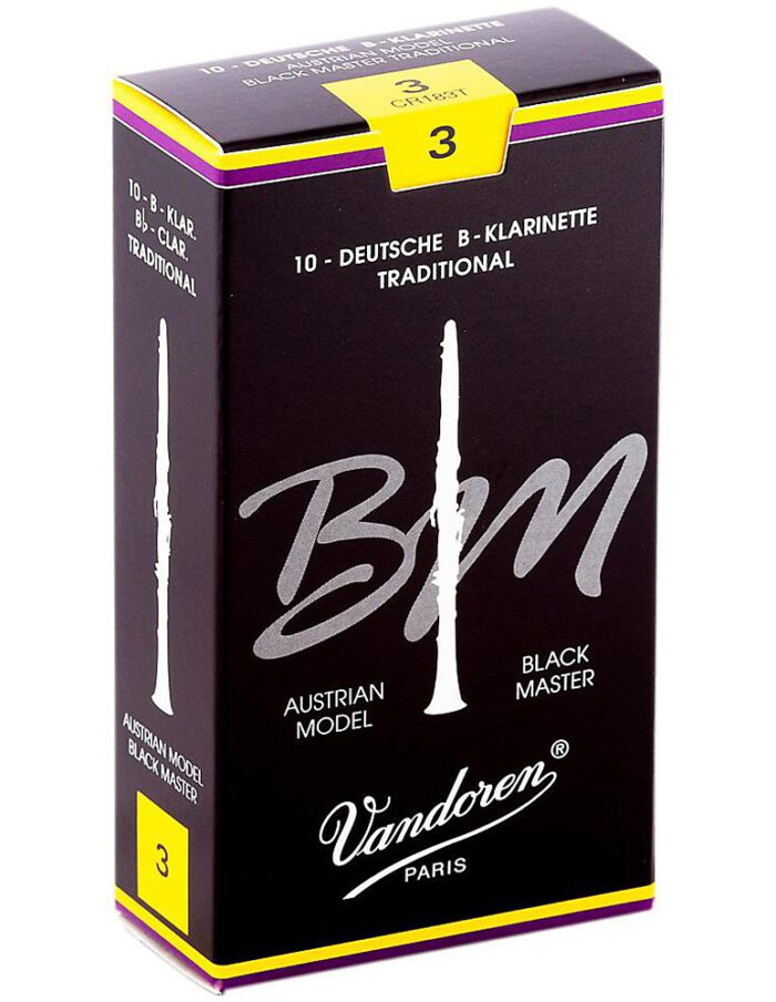 Vandoren-BlackMasterTraditional-BflatClarinet_1