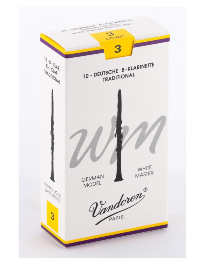 Vandoren-WhiteMasterTraditional-BflatClarinet_1