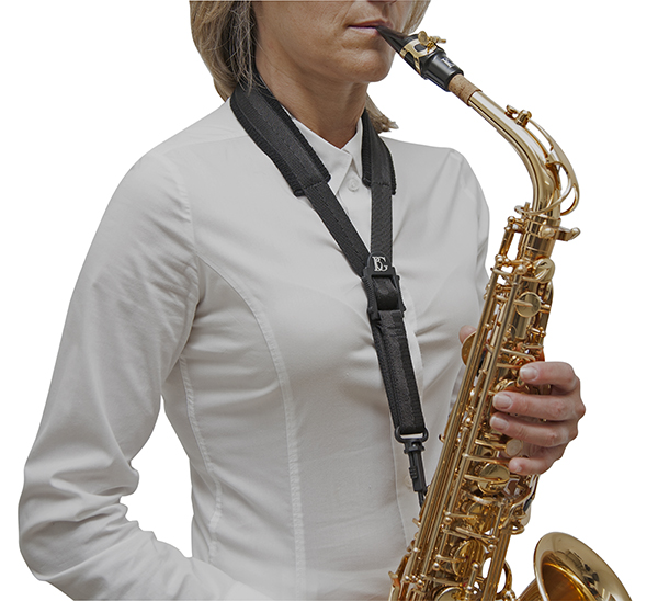s12sh-comfort-strap-small-size-snap-hook-in-use-alto-sax-5
