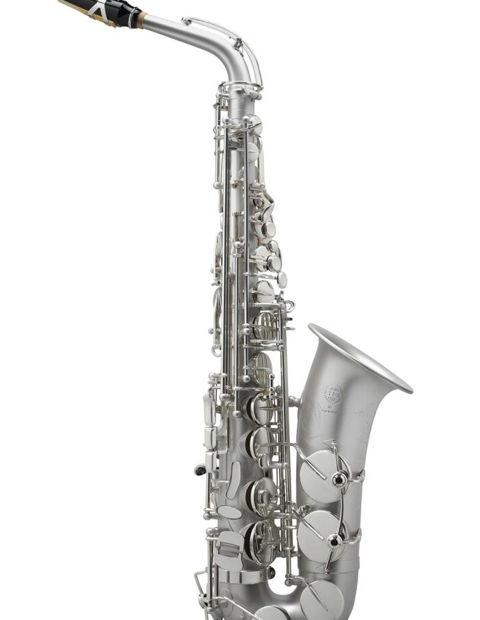 Selmer Adolphe Sax Limited Edition_1