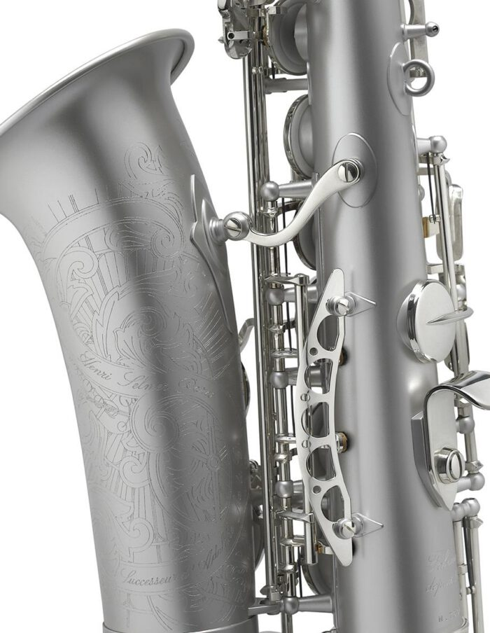 Selmer Adolphe Sax Limited Edition_3
