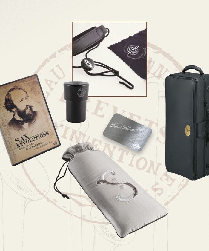 Selmer Adolphe Sax Limited Edition_accessories_1