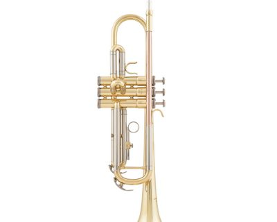 Arnolds & Sons ATR-235L Bb-trombita